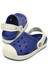 Crocs Bump It Clogs Kids Cerulean Blue/Ocean